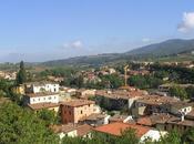 Paesi Chianti: Greve Chianti (uno degli storici paesi della Lega Chianti)