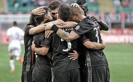 Milan, è (di nuovo) crisi