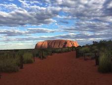 meraviglie naturali australiane…secondo