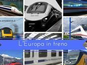 Viaggi Europa treno