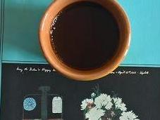Poetry Cafè