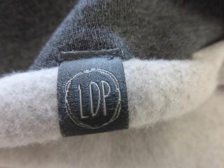 Testati da Stiletico cappellini LDP in cotone bio