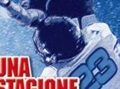 """recensione giorno: """"UNA STAGIONE PROVINCIA"""" Isabella Rampini"""