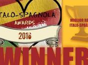 Italo-Spagnola Awards 2016: finalmente vincitori!
