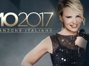 Sanremo 2017: febbre Maria l'ordine uscita