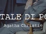 Natale Poirot Agatha Christie #booktalk