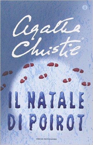 Il Natale di Poirot - Agatha Christie #booktalk