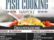 Fish cooking Napoli!!!