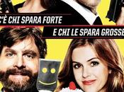 """Cinema, novità: """"Lego Batman Film"""" """"Cinquanta sfumature nero"""""""