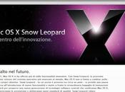Snow Leopard inside