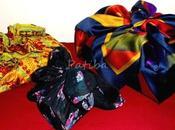 foulard confezionare regali: Furoshiki