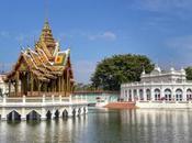 Palazzo Reale Bang Pa-In, l'atro lato Ayutthaya