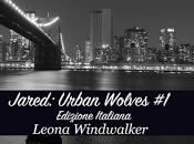 Anteprima: Jared Leona Windwalker