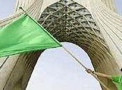 nostro Bahman solo slogan: #MargBarDiktator!