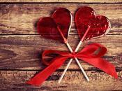 Idee decorare dolci valentino