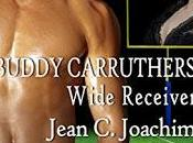 Recensione: BUDDY CARRUTHERS, RICEVITORE