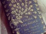 Book clutch, pochette tema letterario
