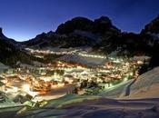L'Alto Adige dove cultura, natura relax romanticismo manca