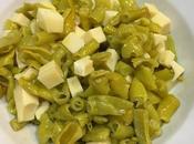 Peperoni verdi lombardi emmental (antipasto)