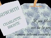 bookish teapot: l'autrice: Ashworth Charlotte Brontë