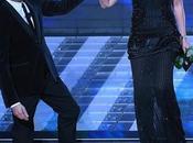 Sanremo 2017: look top, flop... sfumature maria