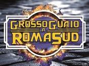 Esordio Grosso Guaio Roma