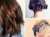 Acconciature Valentino: hair style romantici festa degli innamorati