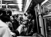 L'amore nella metro