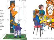 tigri, accoglienza libertà