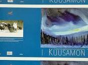 Duecento pagine illustrazioni descrivere magia della Natura finlandese