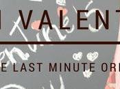 idee last minute Valentino originale