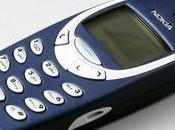Nokia: rilancio dello storico 3310