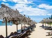 Salutare Ferragosto mare Vietnam