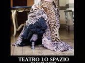 Emma teatro spazio Roma febbraio 2017 ROMA Teatro Spazio, marzo 2017.