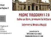 """febbraio 2017 """"Pagine Viaggianti 2.0"""" presso libreria Pagina Orientalia"""