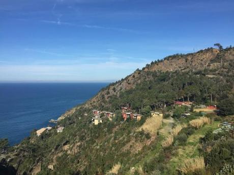 Riapre per l'8 Marzo La Francesca Resort di Bonassola (SP)