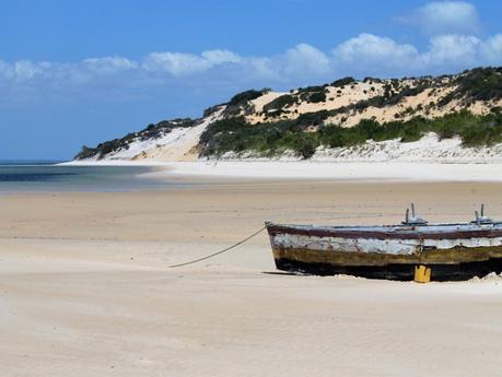 Consigli per un viaggio fai da te in Mozambico (Africa) incluso l'arcipelago Bazaruto