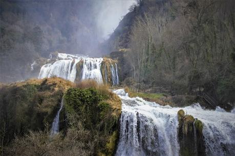 8 motivi per visitare le Terre di San Valentino in Umbria