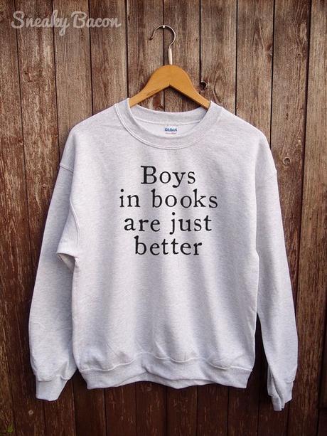 Cosa indossano i booklover?
