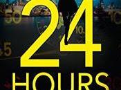 nuova uscita HarperCollins: hours