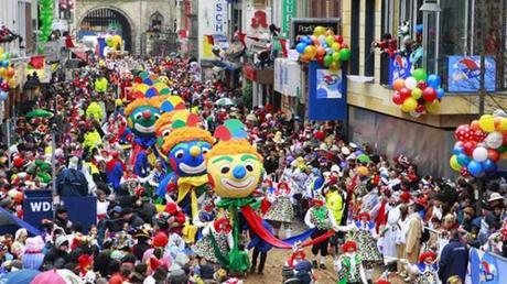 Carnevale 2017: un'occasione speciale per viaggiare