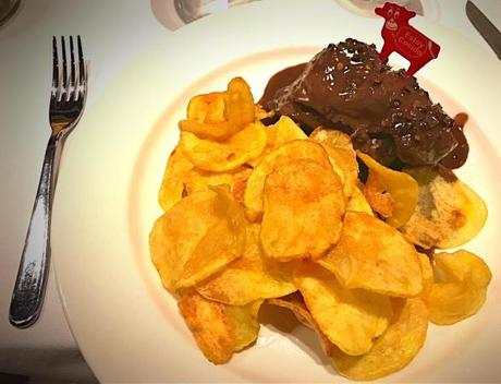 Don Juanito, ristorante argentino a Milano