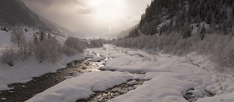 Cosa vedere in Val Ridanna: dal giro dei 7 laghi alle Cascate di Stanghe