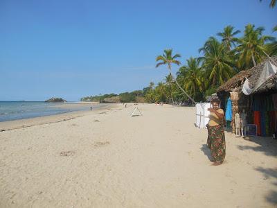 Madagascar 31: Nosy Bé
