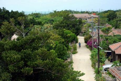 Taketomi, Okinawa