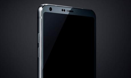 LG G6, UI rivista per supportare il display FullVision da 18:9