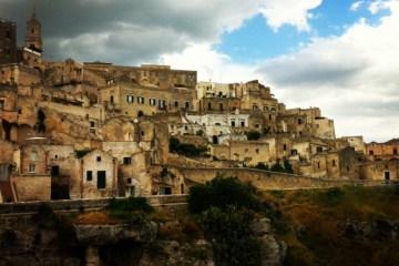 3 buoni motivi per visitare Polignano a Mare (Puglia)