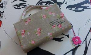 Le bookbag di Arianna