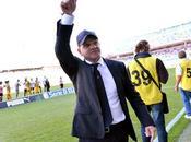 """Iachini: """"Salvezza? Palermo, credo ancora. Tifo te!"""""""