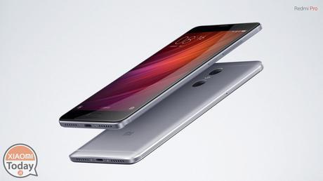 Leak delle specifiche di Xiaomi Redmi Pro 2